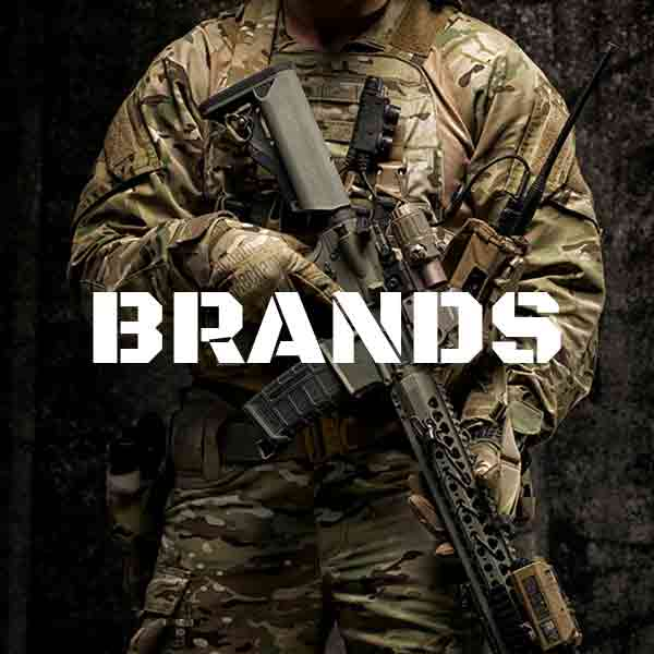Reconbrothers - Brands Image