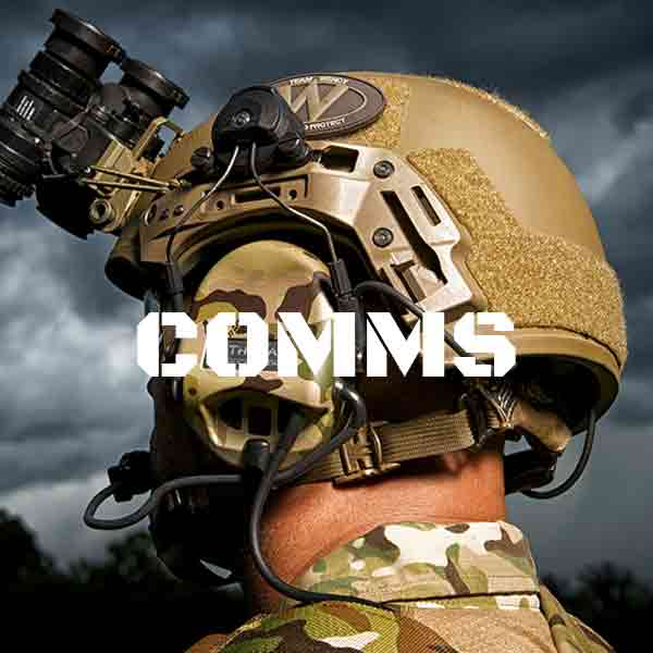 Comms Image