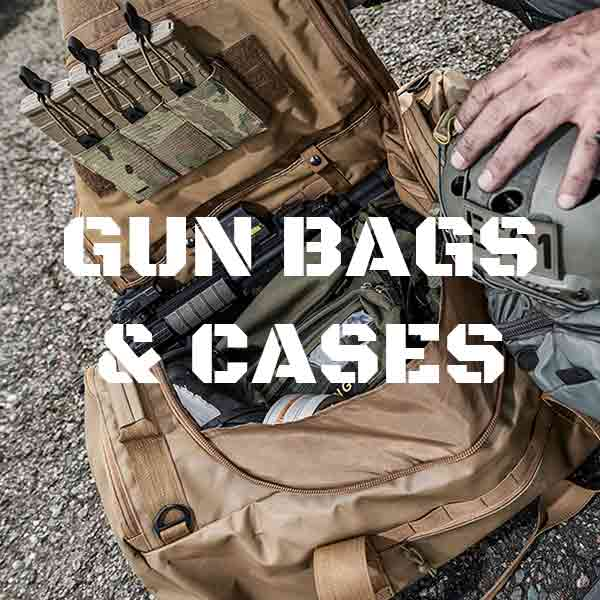 Reconbrothers - Gun Bags & Cases Image