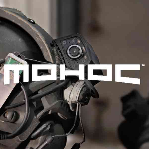 Reconbrothers - MOHOC