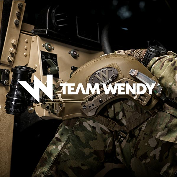 Reconbrothers - Team Wendy logo