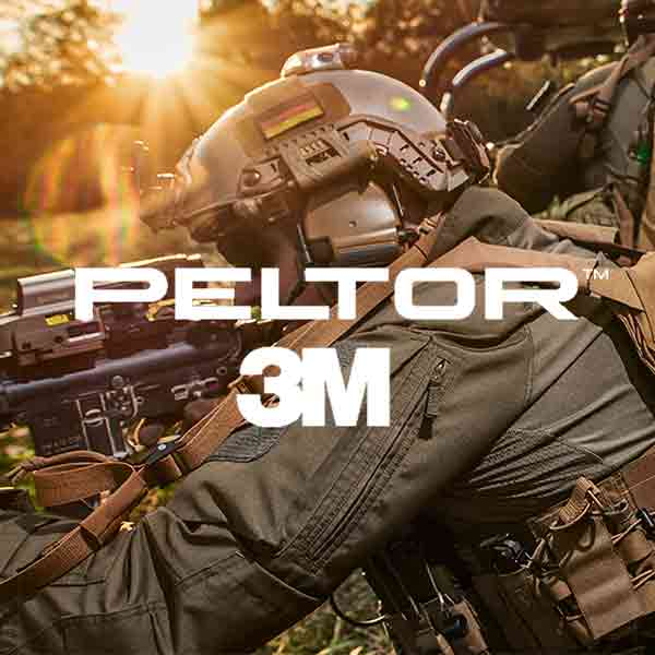 3M Peltor brand image