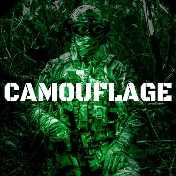 Reconbrothers - Camouflage image