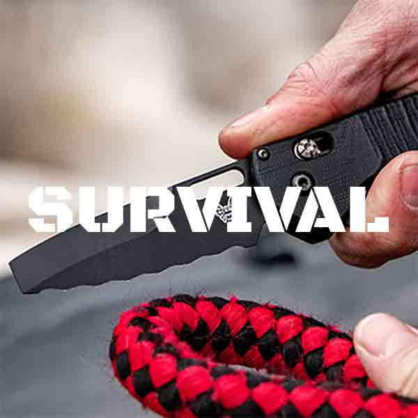 Reconbrothers - Survival image - outdoor