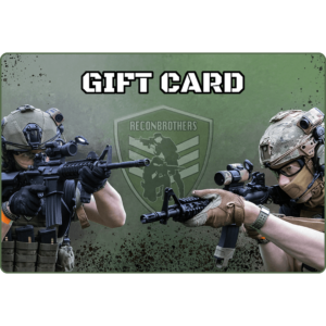 Reconbrothers Gift card