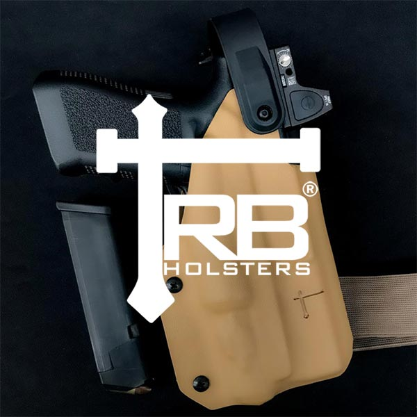 TRB-Holsters - Brand picture